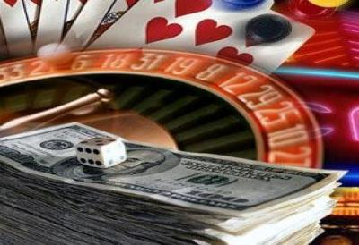 Geld im Online Casino